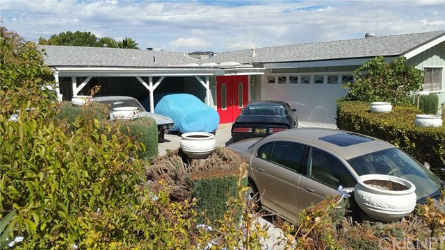 19215 Beachgrove Court, Newhall, CA 91321