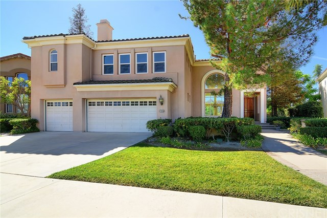 7315 Hillsview Ct, West Hills, CA 91307
