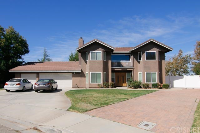 5649 Hickory St, Palmdale, CA 93551