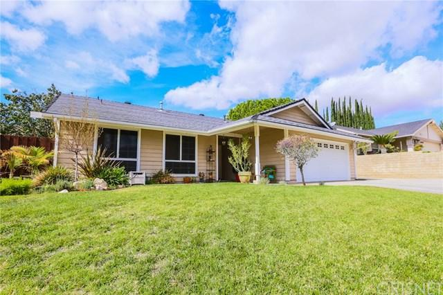 30371 Honeysuckle Hill Dr, Canyon Country, CA 91387