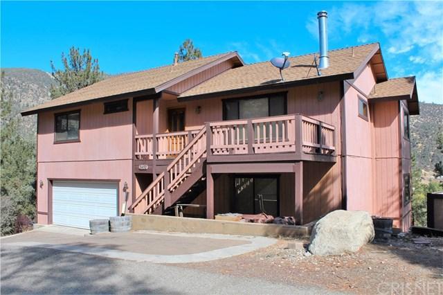 2452 Tyndall Way, Pine Mountain Club, CA 93222