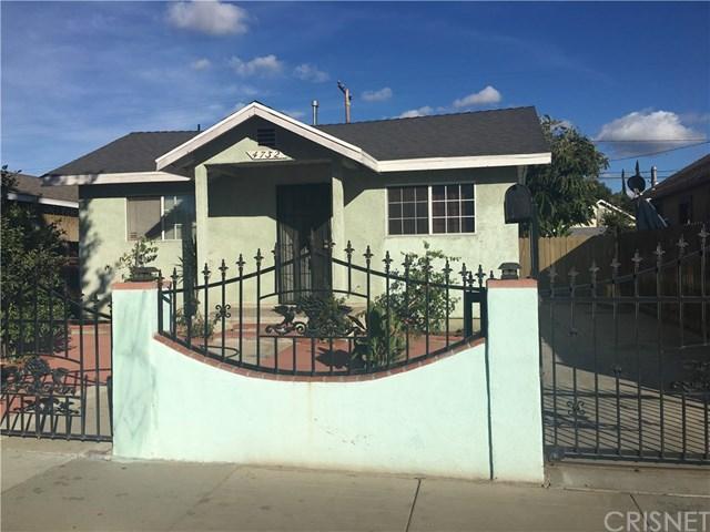 4732 Orange St, Pico Rivera, CA 90660