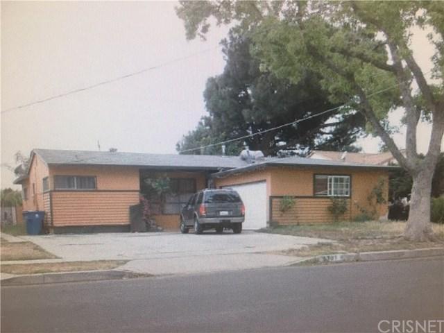 8701 Roslyndale Ave, Arleta, CA 91331
