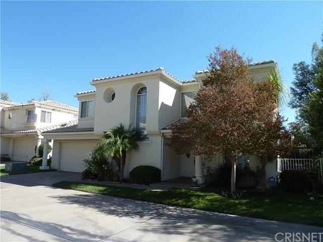 25327 Bowie Ct, Stevenson Ranch, CA 91381