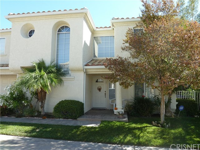 25327 Bowie Court, Stevenson Ranch, CA 91381
