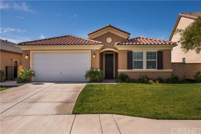 Loans near  Amorette Ct, Santa Clarita CA
