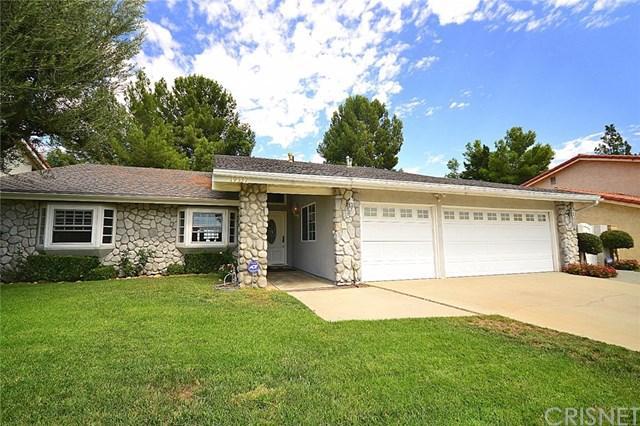 19337 Pine Valley Ave, Northridge, CA 91326