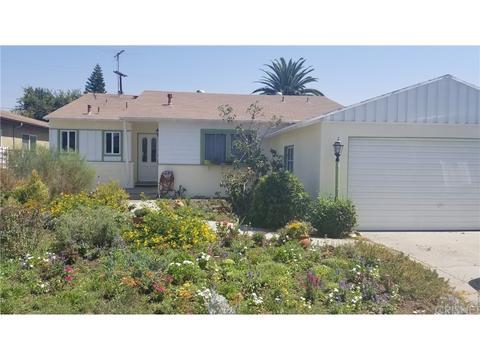 7018 Morse Ave, North Hollywood, CA 91605
