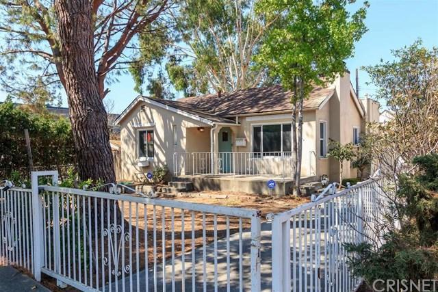 415 N Vinedo Ave, Pasadena, CA 91107