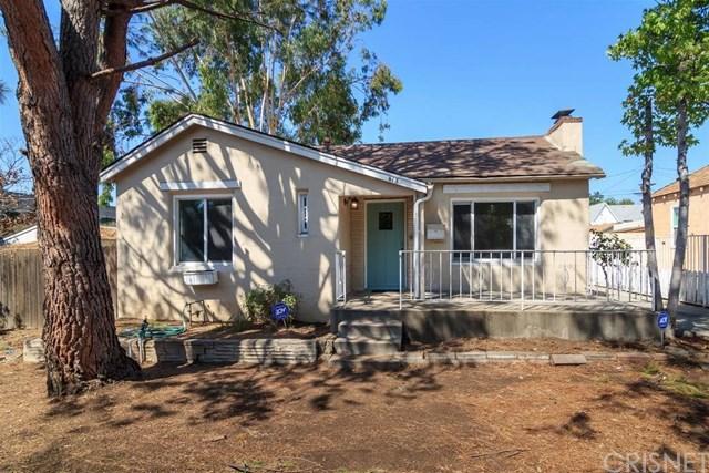415 N Vinedo Avenue, Pasadena, CA 91107