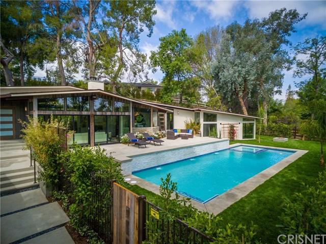 6001 Penfield Avenue, Woodland Hills, CA 91367