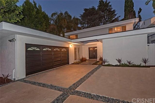 3716 Laurel Canyon Blvd, Studio City, CA 91604