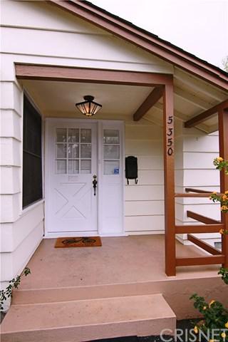 5350 Bevis Avenue, Sherman Oaks, CA 91411