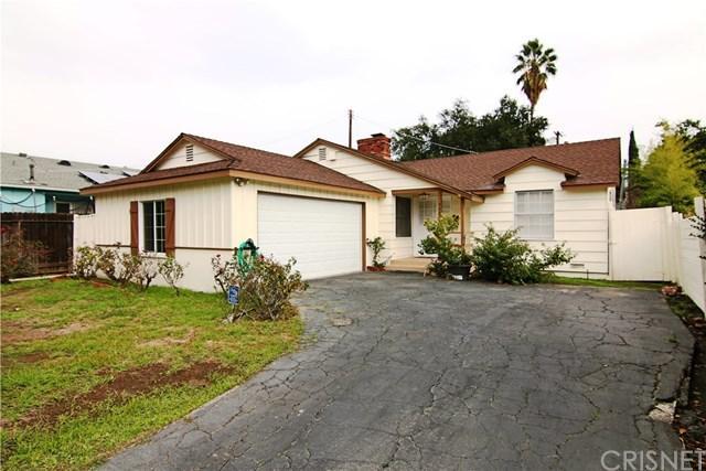 5350 Bevis Ave, Sherman Oaks, CA 91411