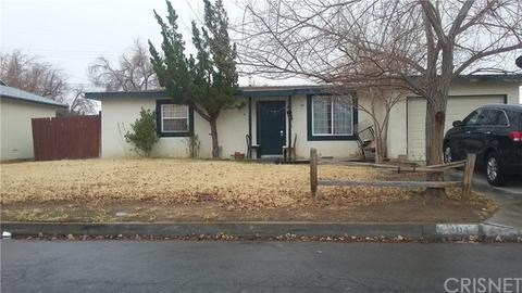 1114 W Norberry St, Lancaster, CA 93534