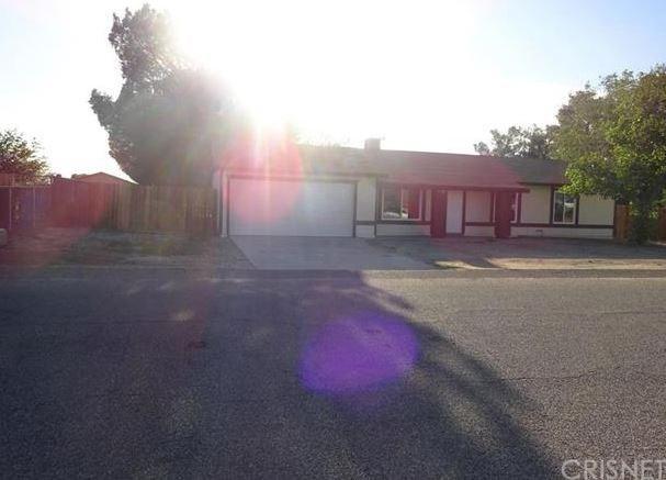 41043 171st St, Lancaster, CA 93535