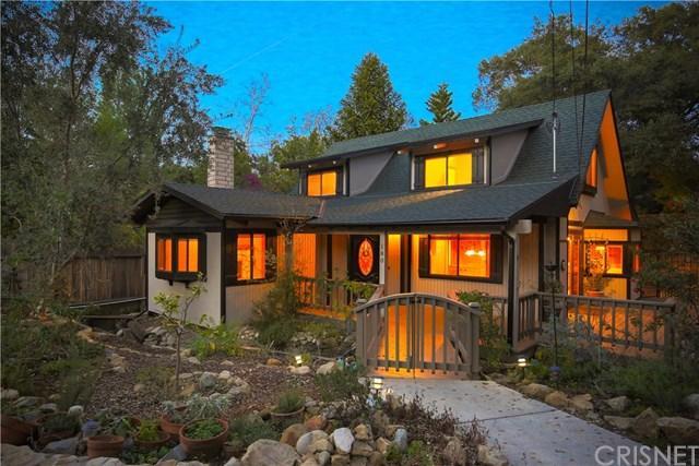 180 Canyon Rd, Newbury Park, CA 91320
