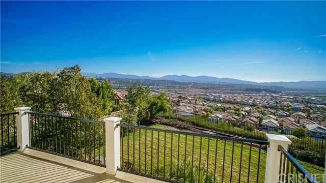 29256 Las Brisas Road, Valencia, CA 91354