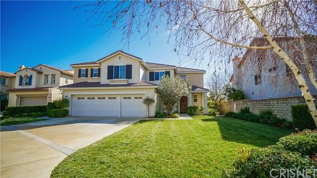 29256 Las Brisas Rd, Valencia, CA 91354
