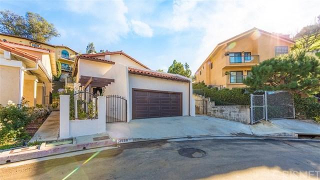 3860 Inglis Dr, Los Angeles, CA 90065