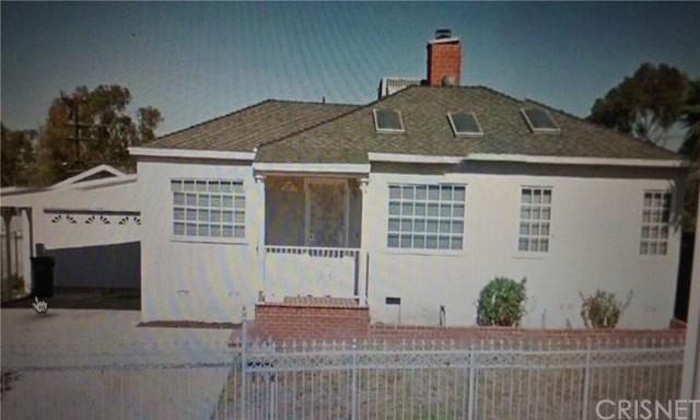 1327 Geddes St, Los Angeles, CA 90044