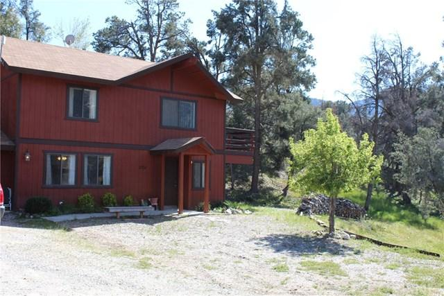 2337 Overlook Ct, Pine Mountain Club, CA 93222