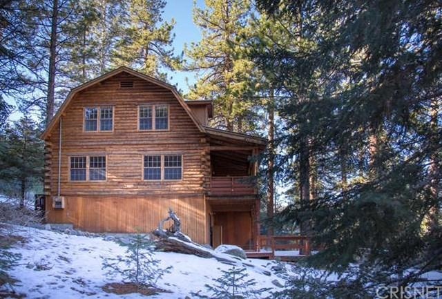 15021 Chestnut Dr, Pine Mountain Club, CA 93222