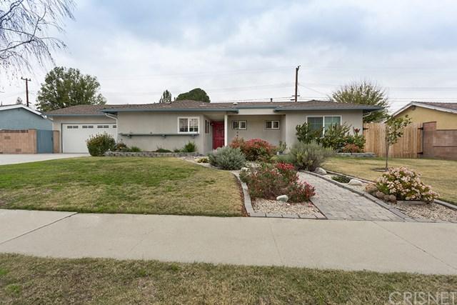 3527 Evans DrSimi Valley, CA 93063