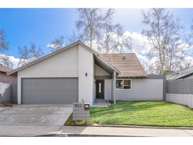 1822 Hillary Ct, Simi Valley, CA 93065