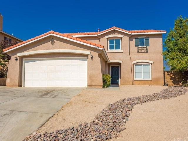 38715 Annette Ave, Palmdale, CA 93551