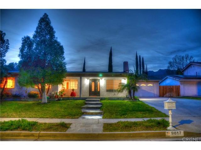 9617 Rudnick Ave, Chatsworth, CA 91311