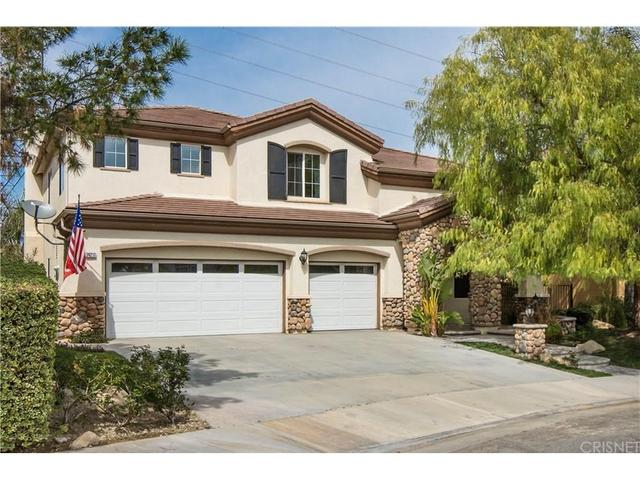 24211 English Rose Pl, Valencia, CA 91354