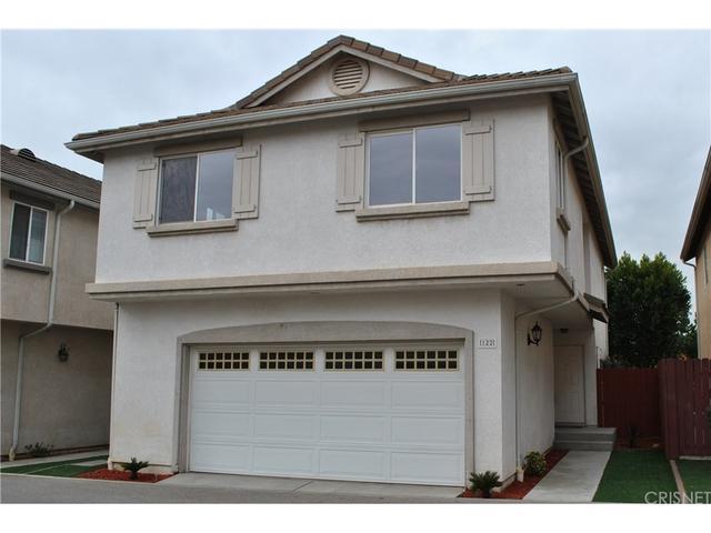 12600 San Fernando Rd #122, Sylmar, CA 91342