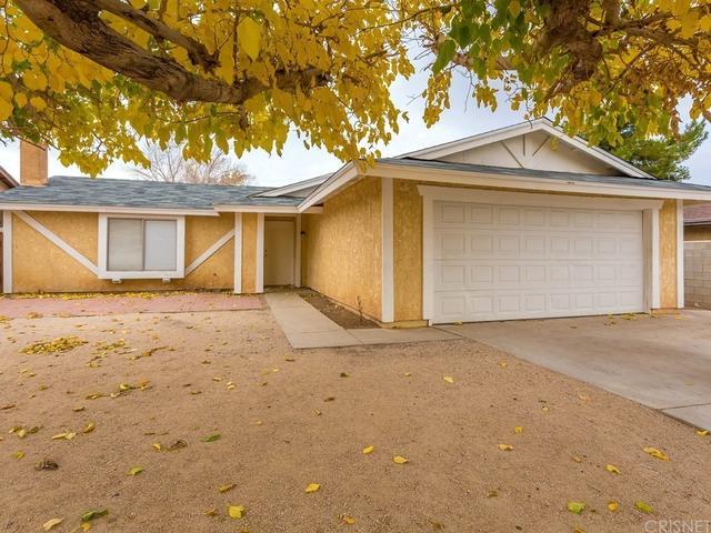 37303 Dalzell St, Palmdale, CA 93550