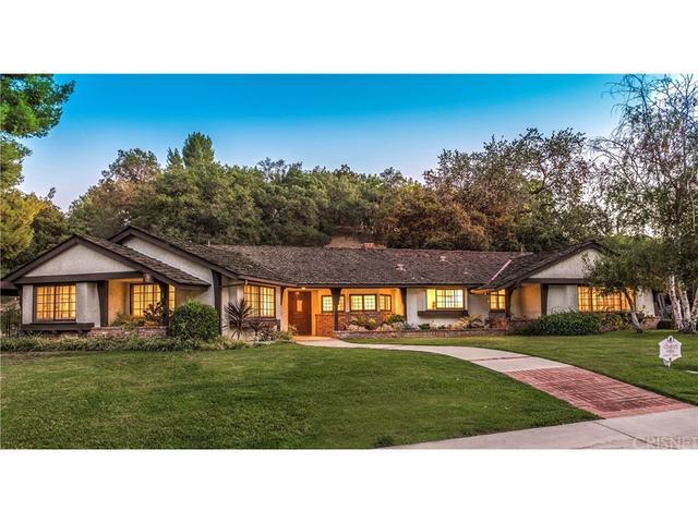 24558 John Colter Rd, Hidden Hills, CA 91302