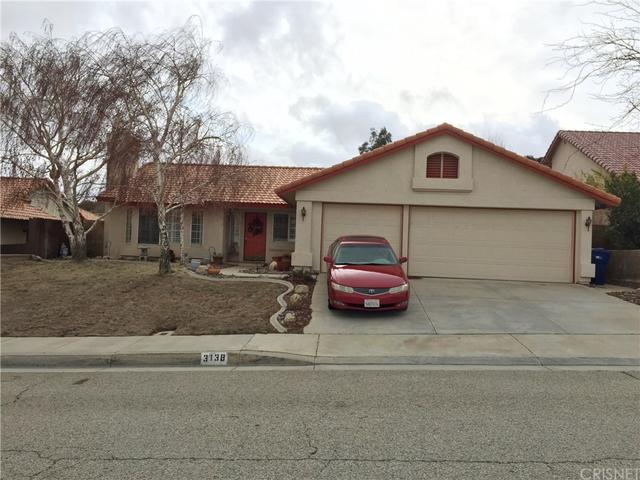 3138 Hampton Rd, Palmdale, CA 93551