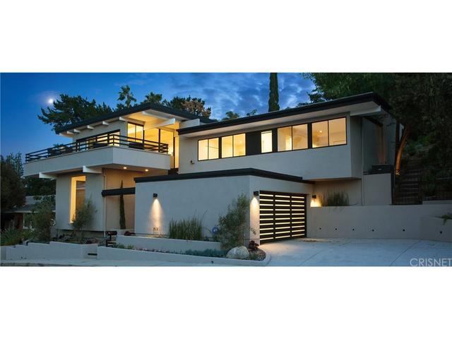 3531 Alana Dr, Sherman Oaks, CA 91403