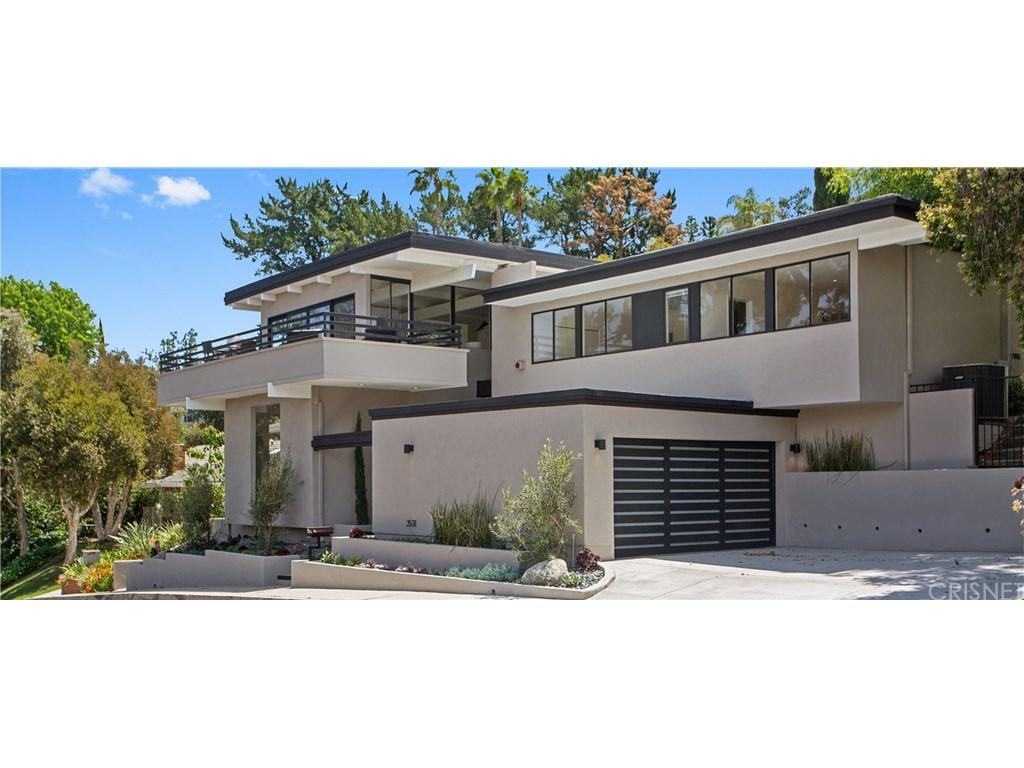 3531 Alana Drive, Sherman Oaks, CA 91403