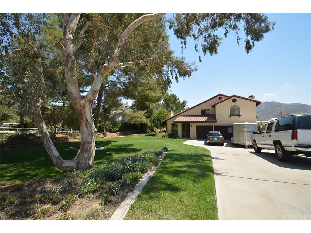 32912 Old Miner Rd, Acton, CA 93510