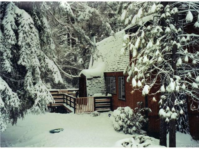 1313 Woodland Dr, Pine Mountain Club, CA 93222