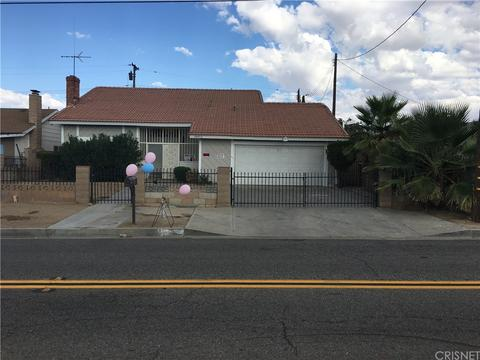 38452 Division St, Palmdale, CA 93550