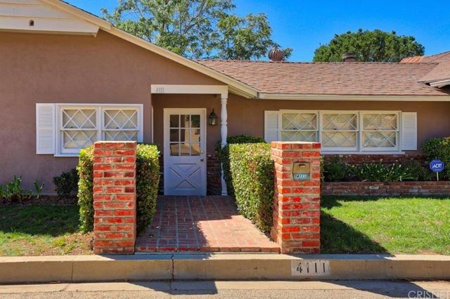 4111 Saltillo St, Woodland Hills, CA 91364