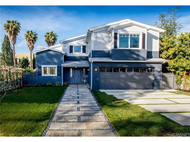 14429 Greenleaf St, Sherman Oaks, CA 91423