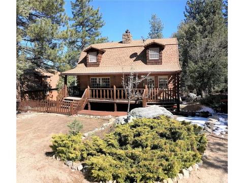 1700 Bernina Dr, Pine Mountain Club, CA 93222