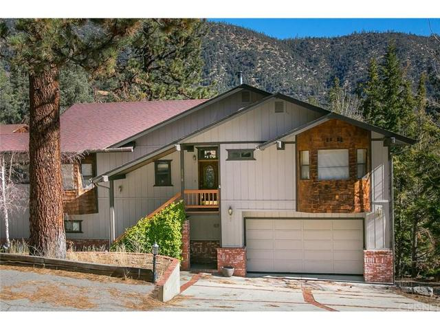 2316 Cedarwood Dr, Pine Mountain Club, CA 93222
