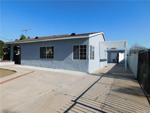 13116 Glamis St, Pacoima, CA 91331