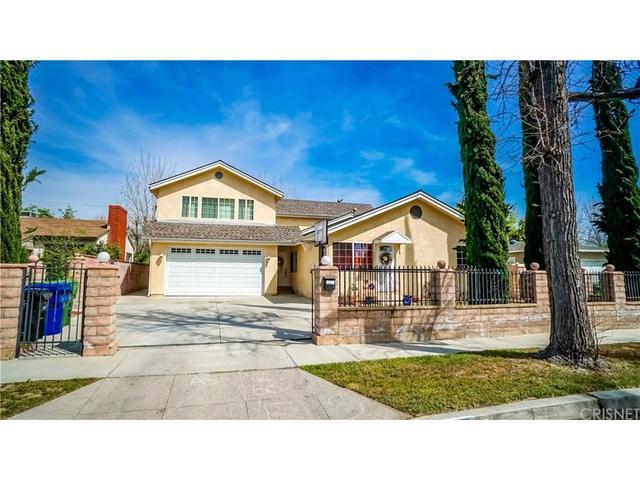 6512 Mary Ellen Ave, Valley Glen, CA 91401