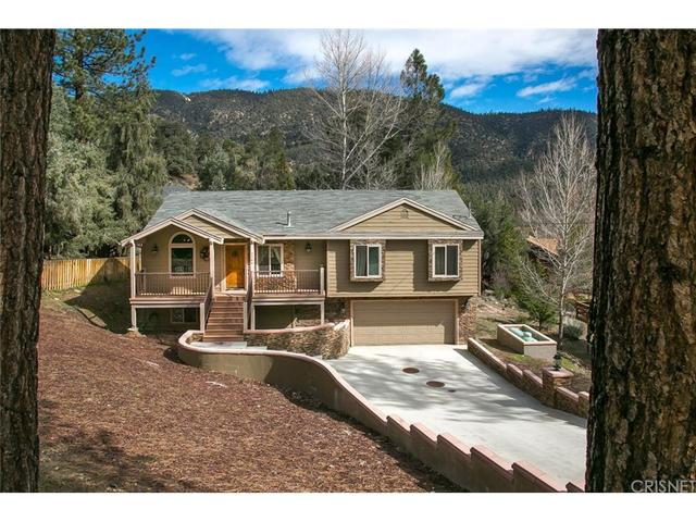 2304 Cedarwood Dr, Pine Mountain Club, CA 93222