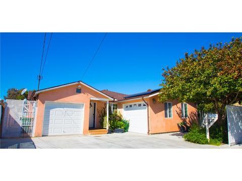 13923 Chadron Ave, Hawthorne, CA 90250