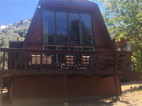 14400 Glacier Ct, Pine Mountain Club, CA 93222